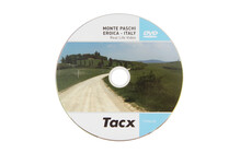 Tacx Monte Paschi Eroica DVD